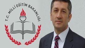 MEB'e sürpriz isim! Yeni bakan Prof. Dr. Ziya Selçuk oldu!