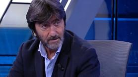 Rıdvan Dilmen futbolu bıraktı, dövizi yorumladı: 'Gerekirse istihbaratla çalışıp...'