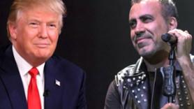 """Haluk Levent'ten Trump'ın skandal Tweet'ine cevap! """"Faşist yönetiminiz ülkemi..."""""""
