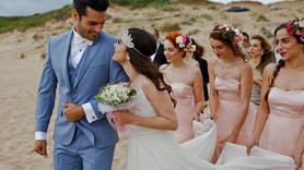 Senaryo gerçek oldu, ünlü oyuncular evleniyor! İlk adım atıldı!