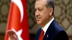 Cumhurbaşkanı Erdoğan 7. kez dede oldu