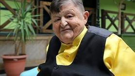 Şişko Nuri lakaplı usta oyuncu hayatını kaybetti!
