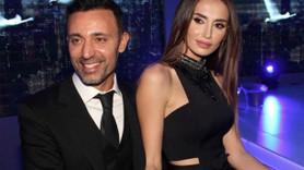 """Mustafa Sandal'dan Emina Jahovic itirafı! """"Üzülüyorum!"""""""