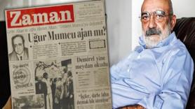 """""""Ahmet Altan Cumhuriyet'te yazmış"""" denilince Nedim Şener'in aklına neler geldi?"""