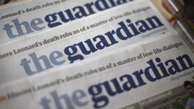 The Guardian'dan çakma uzmanla inşaat haberi! 'Karalama kampanyasına devam'