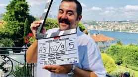 Ata Demirer'in yeni filmi Hedefim Sensin'in çekimleri başladı!