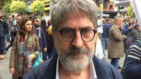 TGC Başkanı Olcayto: Gazeteci Faruk Eren özgür bırakılmalıdır