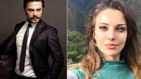 Büyük proje yolda! Tuvana Türkay, Ahmet Kural'la aşk yaşayacak!