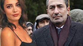 """""""Onunla asla evlenmem"""" demişti! İrem Sak sorusu Erkan Petekkaya'yı çıldırttı!"""