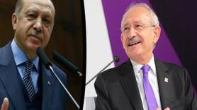 """Habertürk yazarından olay soru! """"Acaba Kılıçdaroğlu ve ekibi kripto AK Partili mi?"""""""