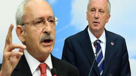 Nagehan Alçı perde arkasını yazdı: Kılıçdaroğlu ve İnce 24 Haziran akşamı telefonda ne konuştu?