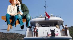 Nagehan Alçı 'lüks yatta tatil' haberlerine isyan etti: Yalanın da bir sınırı olması gerekmez mi?