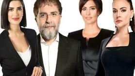 CNN Türk'ün yeni yayın dönemi başlıyor! Ahmet Hakan'ın ilk konuğu kim oldu?