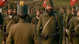 Mehmetçik Kut'ül-Amare dizisinin çekimleri neden ertelendi?