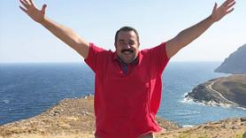 İşte Ata Demirer'in yeni rol arkadaşı!