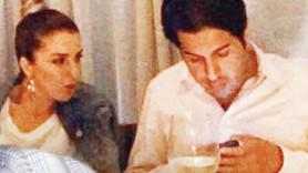 Reza Zarrab'ın suşi keyfi! Aylar sonra ilk kez görüntülendi!
