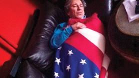 Star yazarı Can Dündar'a saydırdı: Amerikan bayrağını yorgan yapıp uyuyan müptezel...