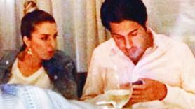 Reza Zarrab'ın yanındaki kadının kim olduğu ortaya çıktı!