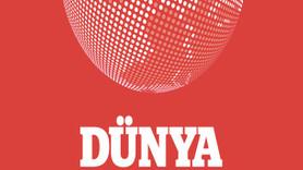 Dünya Gazetesi'nde tenkisat depremi! 3'ü üst düzey 40 isimle yollar ayrıldı! (Medyaradar/Özel)