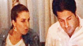 Cumhurbaşkanı Erdoğan açıkladı: Zarrab'ın yanındaki kadın kim?