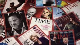 Sekiz ay önce el değiştirmişti; TIME dergisi bir kez daha satılıyor!