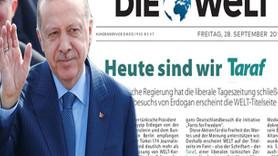"""Alman gazetesi FETÖ'nün """"Taraf""""ını seçti"""