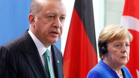 Cumhurbaşkanı Erdoğan çok sert konuştu: Can Dündar bir ajandır!