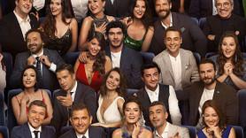 42 ekran yüzü birarada! FOX'un yeni sezon fragmanı yayınlandı! (Medyaradar/Özel)
