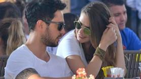 Çifte yakın isim canlı yayında ağzından kaçırdı! Murat Boz ile Aslı Enver barıştı!