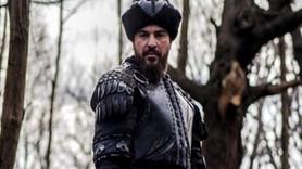 Diriliş Ertuğrul'a bomba transfer! Ünlü oyuncu Osman Gazi rolünde!