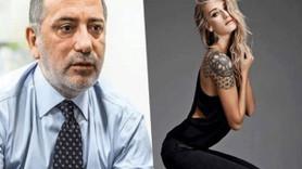 """Sevilay Yılman'dan Fatih Altaylı'ya """"Didem Soydan"""" tepkisi: Şiddetle reddediyorum!"""