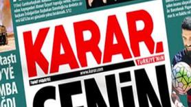 Karar Gazetesi'nin yazar kadrosuna usta isim! (Medyaradar/Özel)