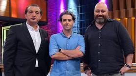 Sabah yazarı not verdi! 'Master Chef' ekranda ne yapar? TV8'in reyting ihtiyacını...