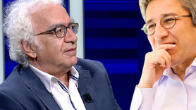 Cumhuriyet yazarı Orhan Bursalı'dan Can Dündar'a tepki: Yazıma maydanoz oldu!