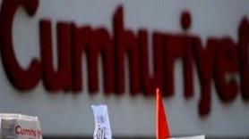 Cumhuriyet'te bomba ayrılık! Hangi köşe yazarı gazeteyle yollarını ayırdı?(Medyaradar/Özel)