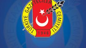 Türk medyasının acı kaybı! TGC başsağlığı yayınladı...
