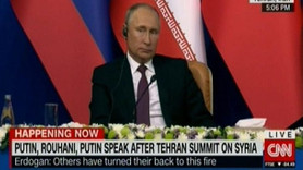 CNN'den Erdoğan hatası! Ruslar fena dalga geçti!