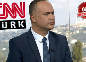 CNN Türk'ün tepe isminden 'İmamoğlu' açıklaması!