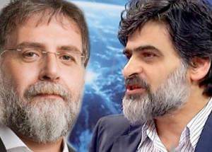 Ali Karahasanoğlu Ahmet Hakan'ı hedef aldı