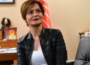 Canan Kaftancıoğlu hakkında yeni iddianame!