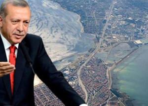 Çok konuşulacak Kanal İstanbul sözleri