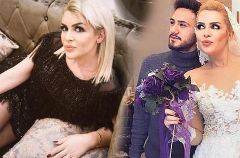 Selin Ciğerci'ye romantik evlilik teklifi!