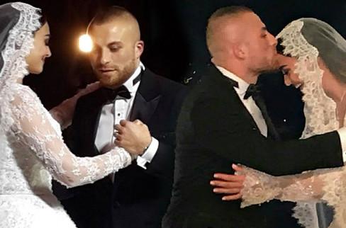 Gökhan Töre ile Esra Bilgiç boşanıyor mu?