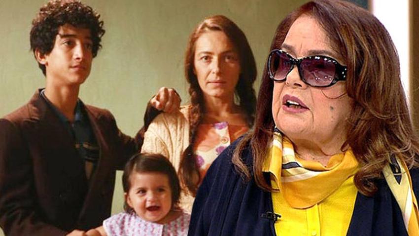 Müslüm Gürses'in eşi Muhterem Nur: Filmden bir kuruş para almadım