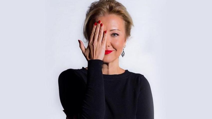 Berna Laçin patladı! İmamoğlu'nu destekleme sebebi seks kasedi mi?