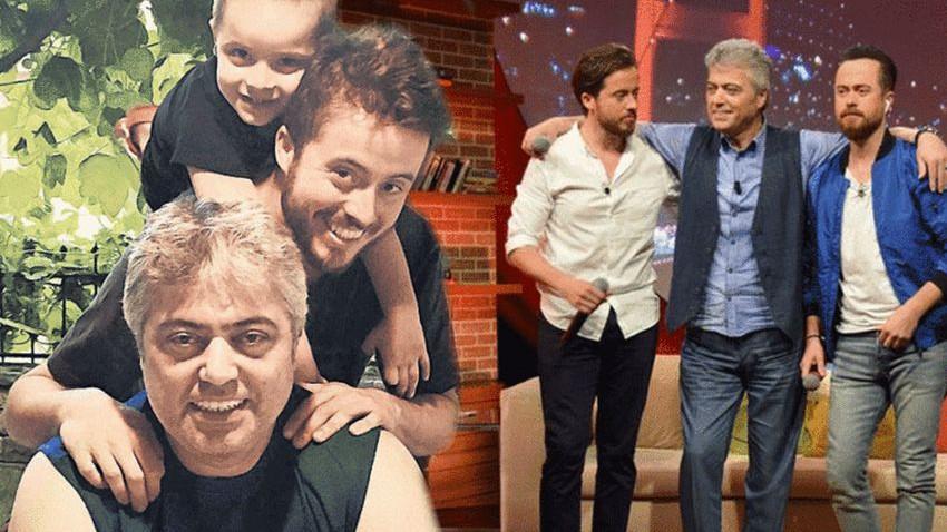 Cengiz Kurtoğlu'nun oğlu Aydın Kurtoğlu'ndan şok sözler!
