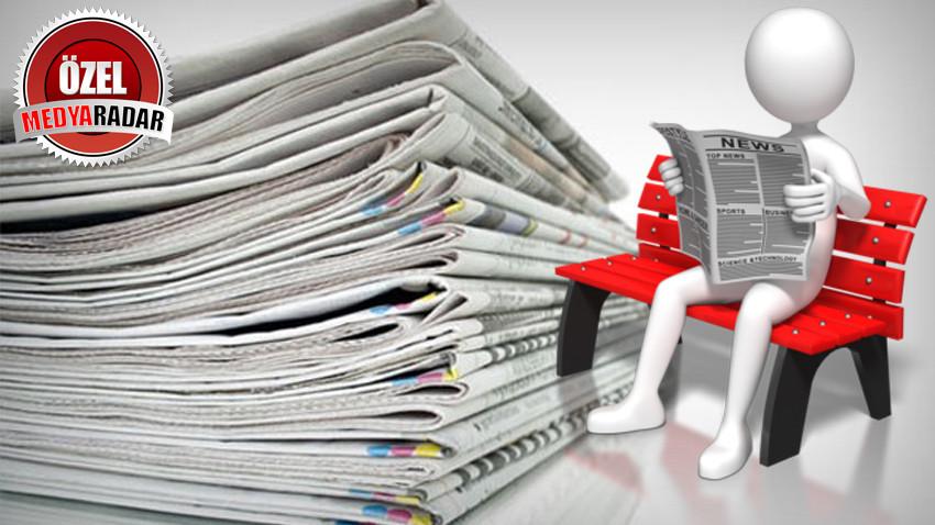 Geçtiğimiz hafta hangi gazete ne kadar sattı? İşte haftanın tiraj raporu! (Medyaradar/Özel)