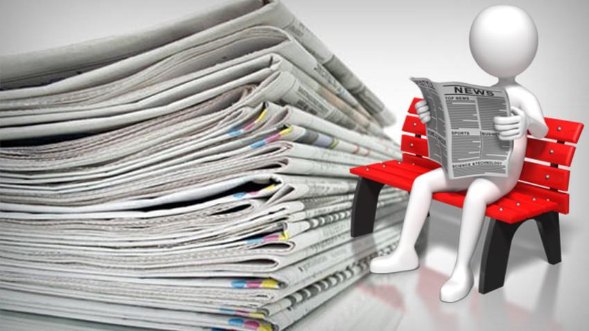 Hükümet üç büyük gazeteye reklam vermeyi durdurdu