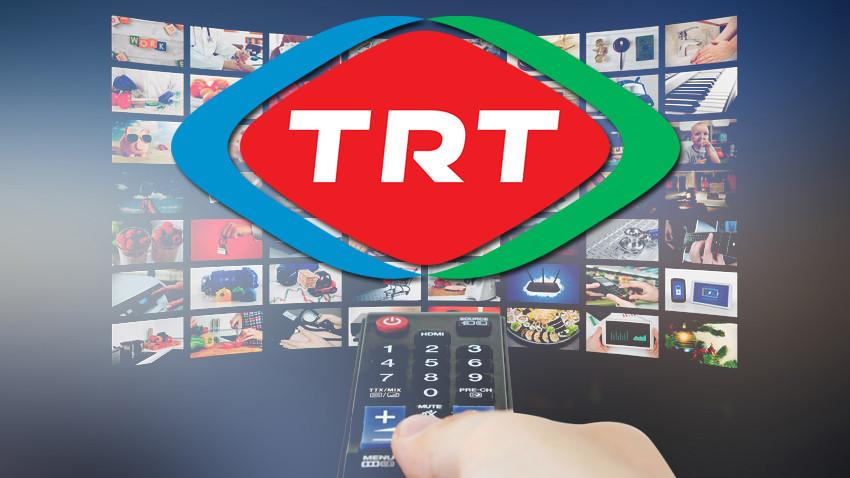 TRT'de yeni dizi! Kadroda hangi ünlü isimler var?