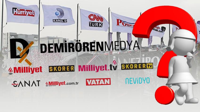 Demirören Medya'da üst düzey atama! Reklam Grup Başkanlığına kim getirildi?